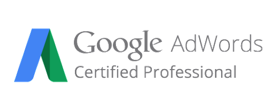 Good Adwords Certified Badge