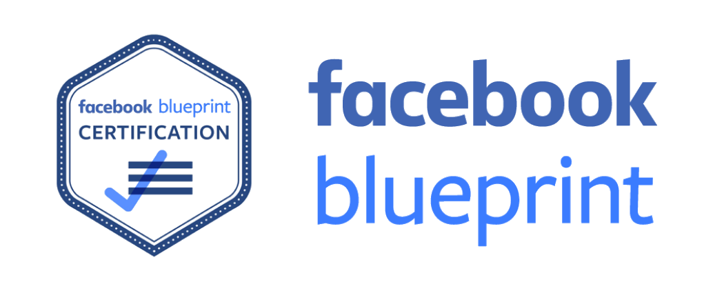 Facebook Blueprint Certified Badge